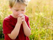 Aanhoudend Gebed